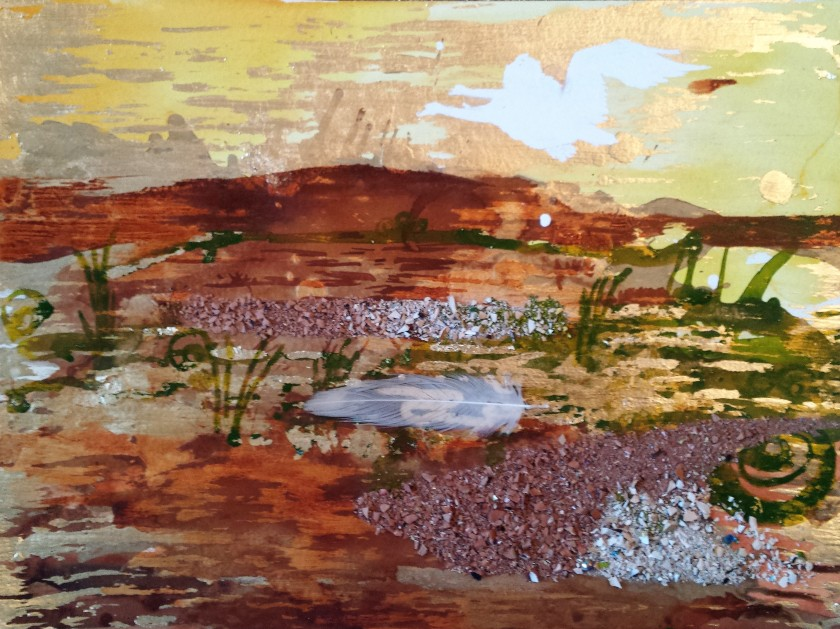 Parallel Landscape 9